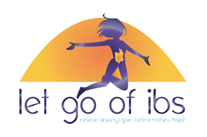 Let Go of IBS