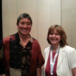 Gloria Rand, Guy Kawasaki