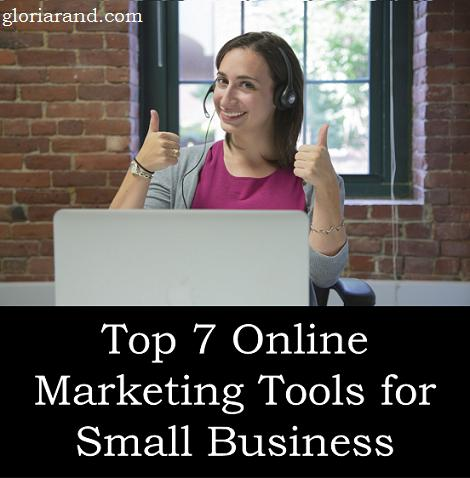 Top Online Marketing Tools