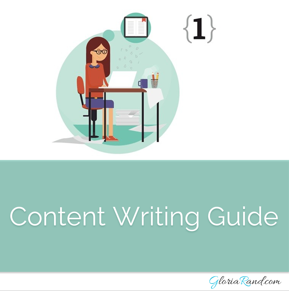 content writing guide