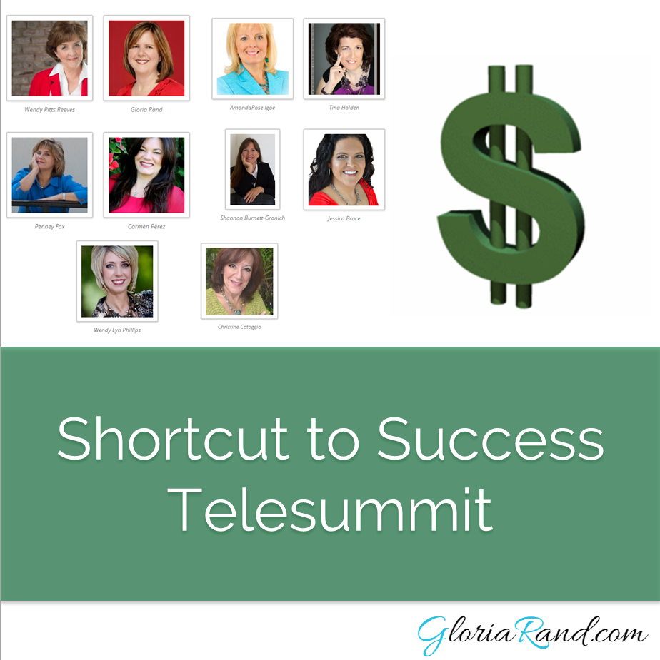Shortcut to Success Telesummit