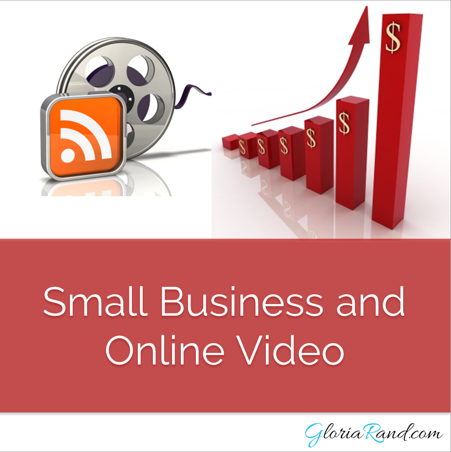 small business + online video