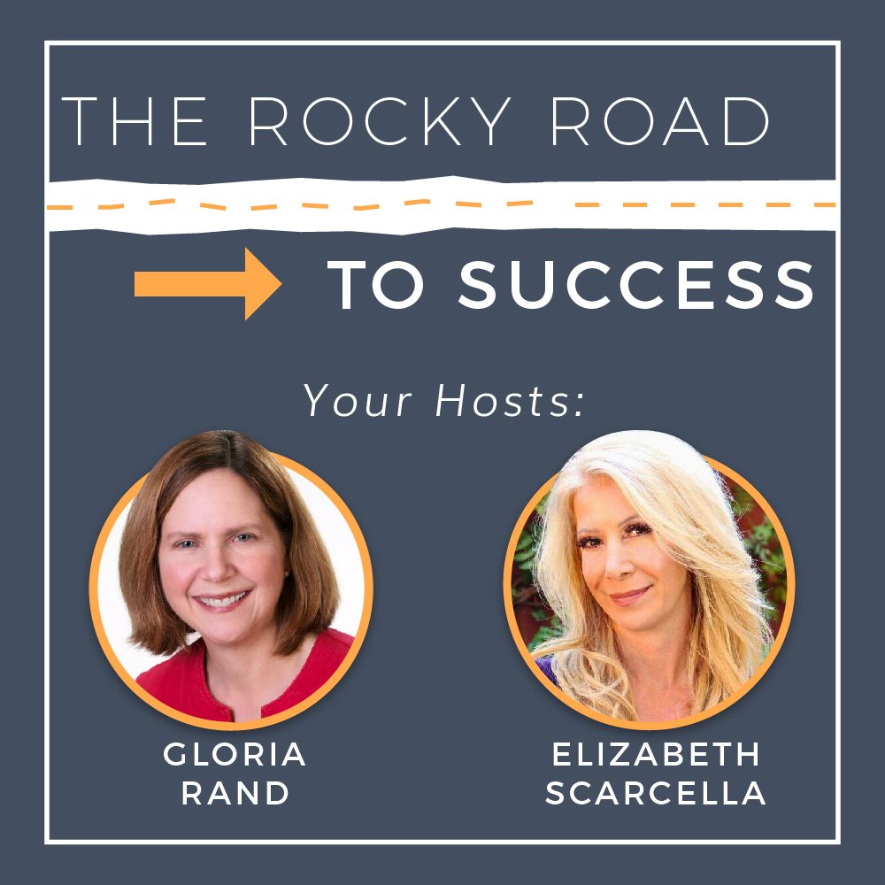 Blab Talk Show - The Rocky Road to Success