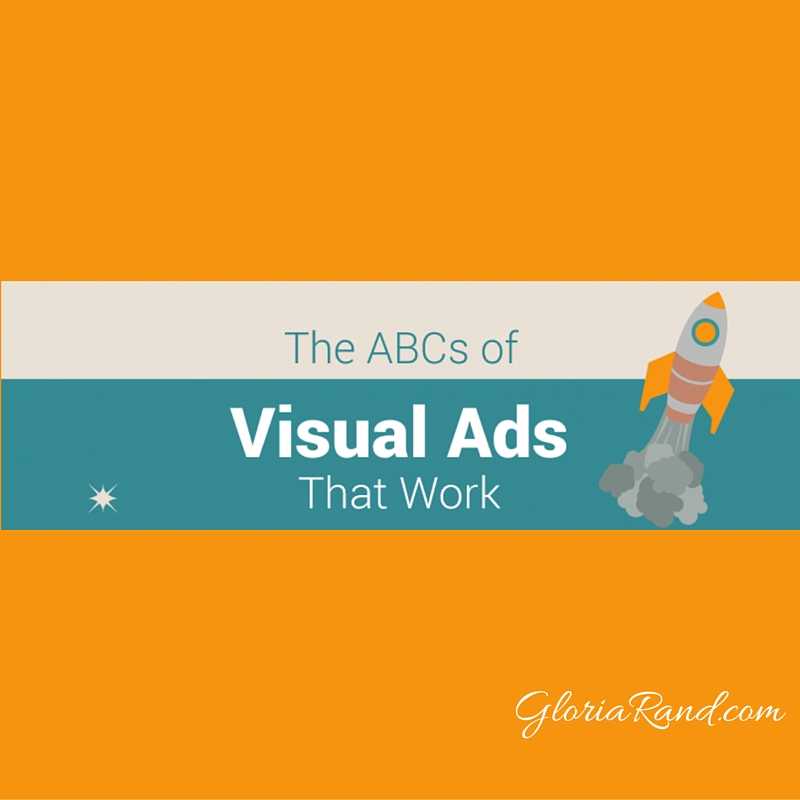 visual ads
