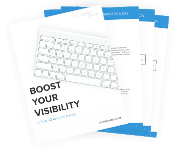 Boost Your Visibility