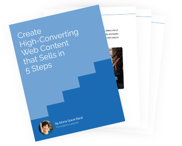 Create High Converting Web Content That Sells