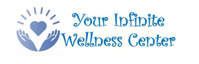 your infinite wellness center logo