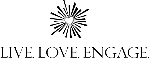 Live Love Engage logo