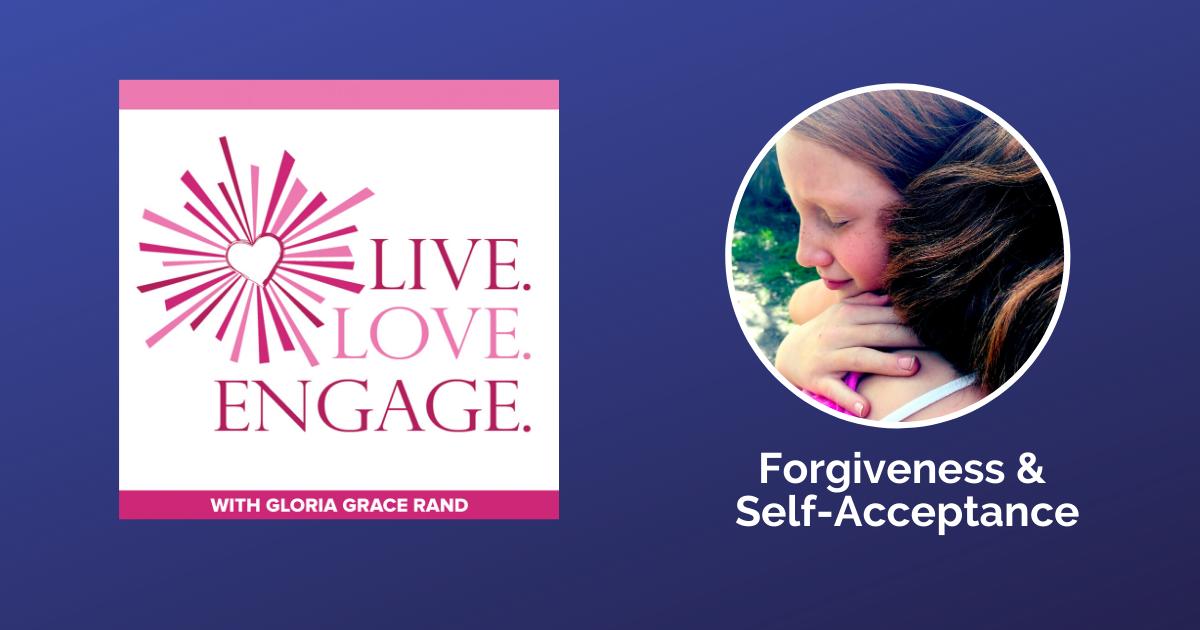 forgiveness self acceptance