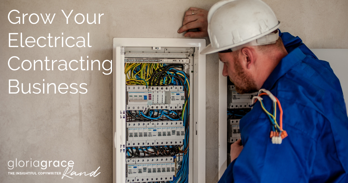 How to Grow Your Electrical Contracting Business