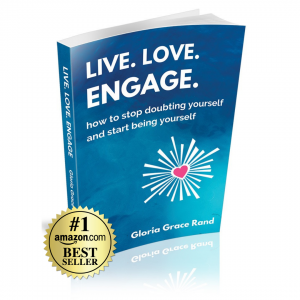 amazon best seller Live. Love. Engage.