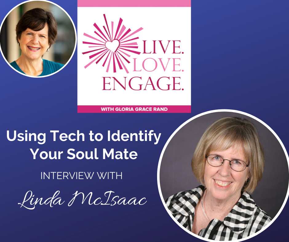 Identify your soul mate with linda mcisaac