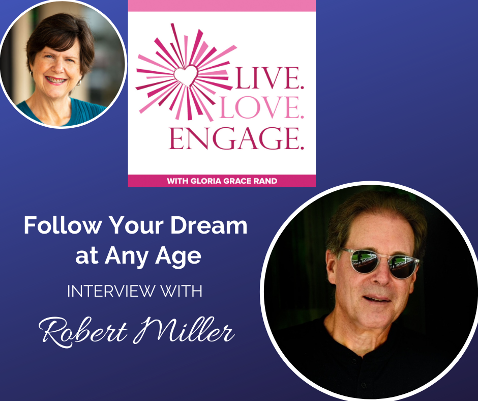 Robert Miller - Follow Your Dream