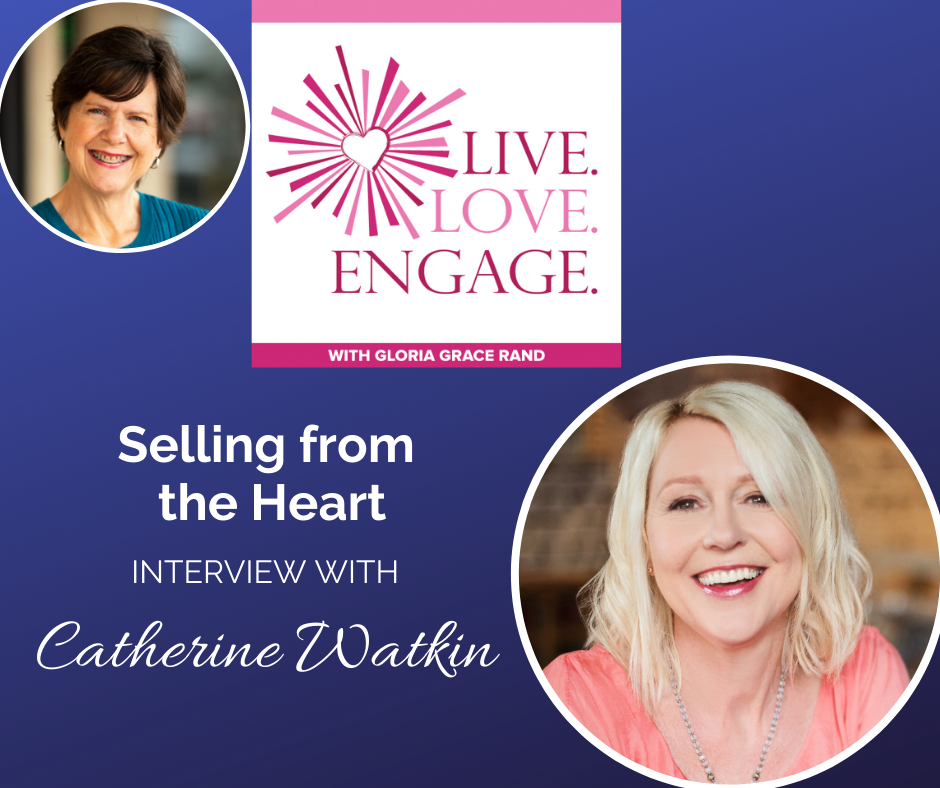 catherine watkin selling from the heart