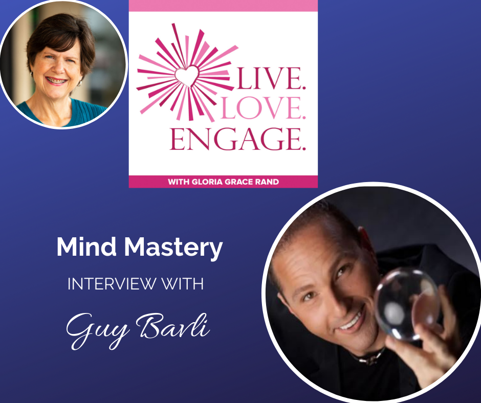 mind mastery with guy bavli