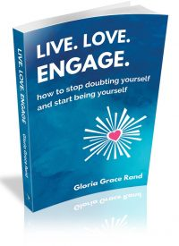Live Love Engage book